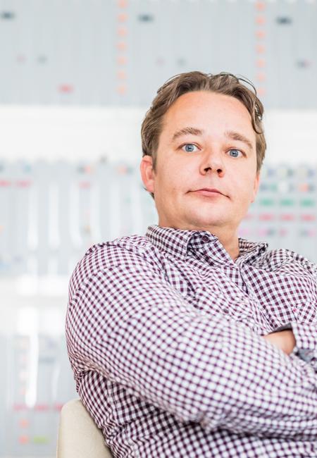 Clemens Eichberger | i-kiu